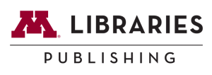 M Libraries Logo